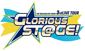 THE IDOLM@STER SideM 3rdLIVE TOUR ~GLORIOUS ST@GE!~ LIVE Blu-ray Side MAKUHARI Complete Box (初回生産限定版)
