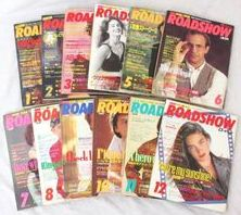 ROAD SHOW ロードショー